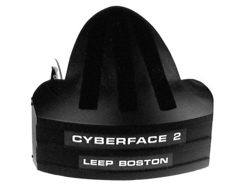 The Cyberface2